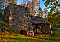 Catoctin Furnace -- HDR