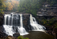 Blackwater Falls II